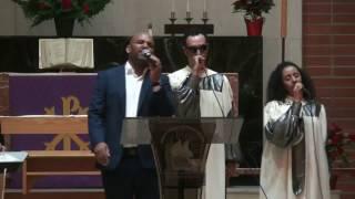 Sunday Service - Pastor Henok
