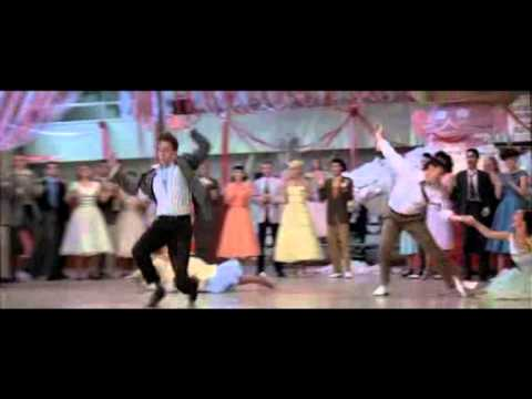 Born to hand jive - Grease