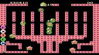 Sunday Longplay - Bubble Bobble (NES) - Part 2: Super Bubble Bobble