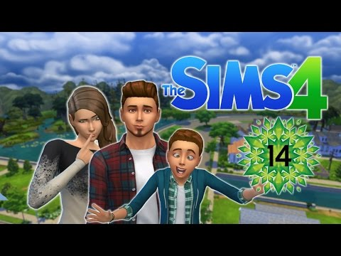Let's Play: The Sims 4 l Part 14 l Terrible Teens