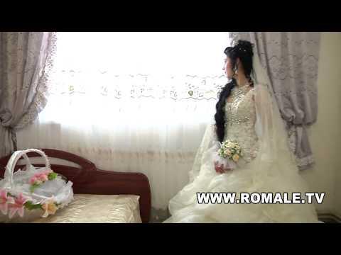 Цыганская свадьба. Утром дома у  невесты Изабеллы