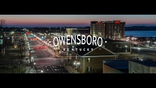 Documentary of Owensboro, Kentucky