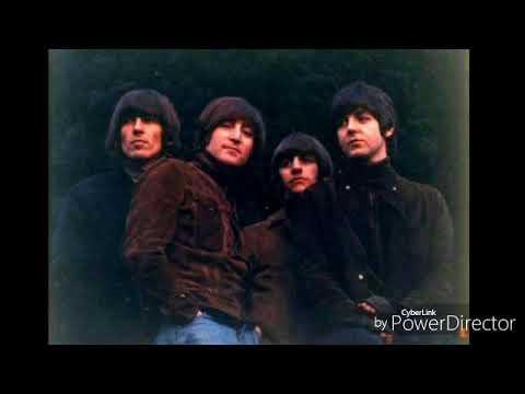 Beatles - Norwegian Wood (This Bird Has Flown)
