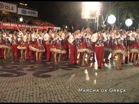 Marchas Populares: Alto do Pina foi a grande vencedora