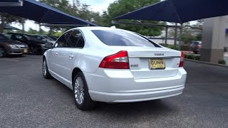 2008 Volvo S80 San Antonio, Austin, Houston, Dallas, Boerne, TX A91368B
