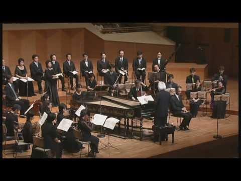 Бах Иоганн Себастьян - Johannespassion, BWV 245