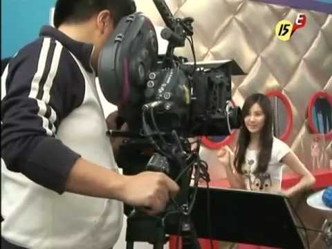 Snsd Gee Mv Behind The Scenes Shinee Minho Jan08.2009 Girls' Generation The 1st Mini video
