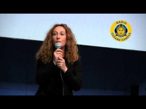 Paola Taverna (M5S): Radio Cusano Campus - Riforme