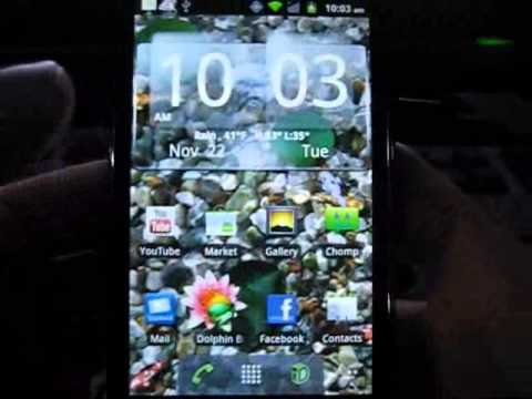 Boost Mobile ZTE Warp Request Video #6