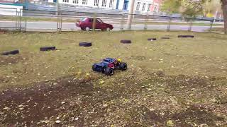 Rc car. 1/5 gas, 1/8 rc car. Buggy & Truggy nitro 1/8.