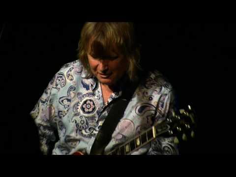 Quackking Presents Savoy Brown (Kim Simmonds) Needle and Spoon, Tupelo Hall, 2009 06 27