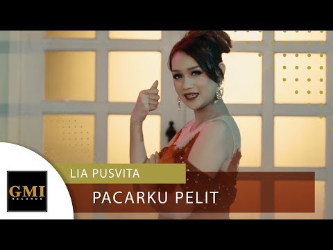 Lia Pusvita - Pacarku Pelit | OFFICIAL VIDEO