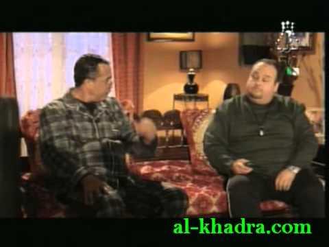 Algerie (caffè Mimoun,ramdane 2102,jounèe 5) video