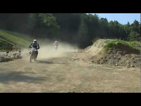 Motorcycle Training 01 Off-Road Course
