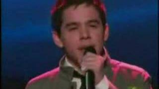 Watch David Archuleta Think Of Me video