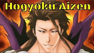 Bleach Spiritual Awakening: Hogyoku Aizen