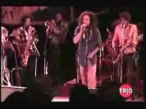 Bob Marley - Is This Love (Live version)