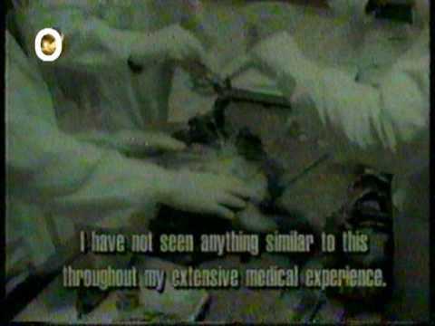 Los archivos secretos ufo de la KGB - El Roswell ruso