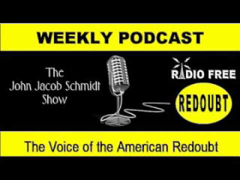 Radio Free Redoubt - A warning from a former Banker - A Warning !!!! Deutsche Bank