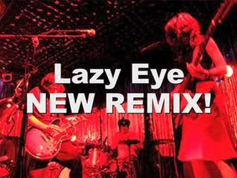 Silversun Pickups - Lazy Eye (Jason Bentley Remix)