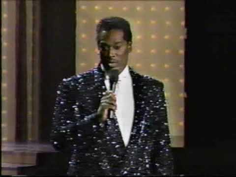 Luther Vandross - Hit It Again
