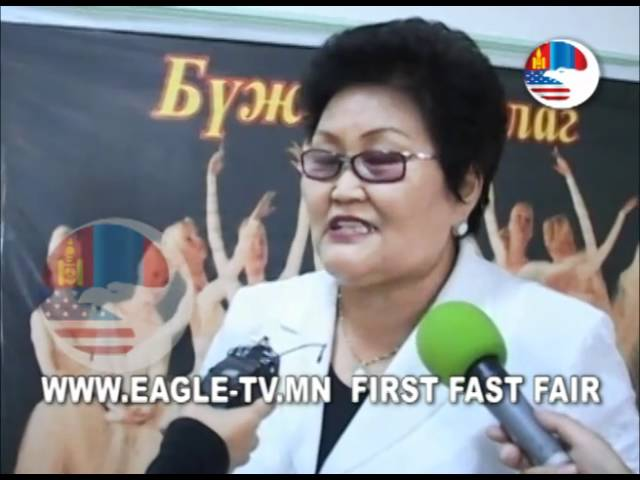 www.EAGLE-TV.mn 2010.09.29 - ���� ���