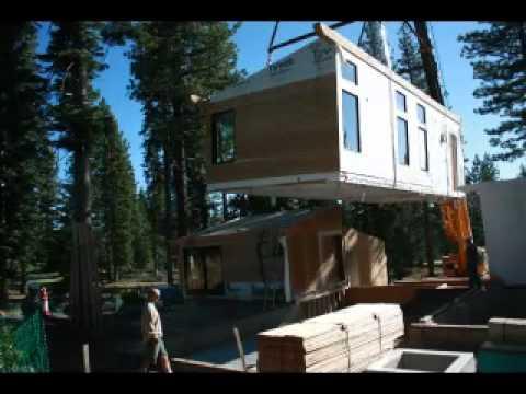 Modular Small Homes