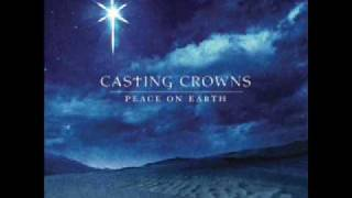 Watch Casting Crowns Sweet Little Jesus Boy video