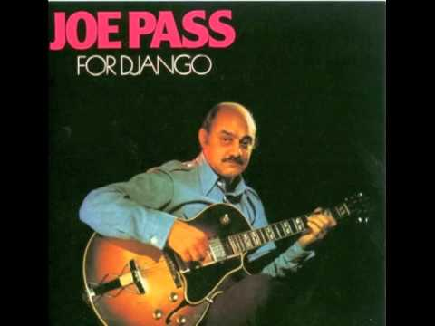 Joe Pass - Rosetta