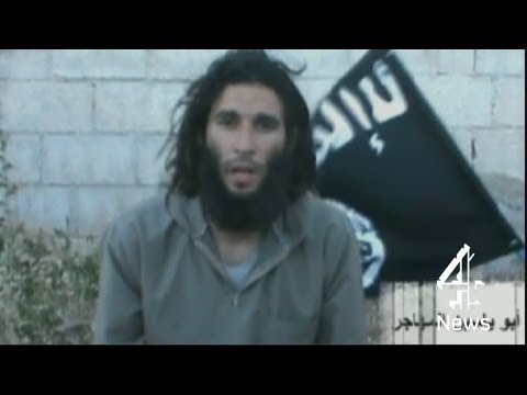 How Isis are recruiting Muslims | Channel 4 News