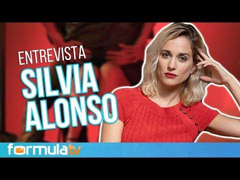 INSTINTO: Silvia Alonso desvela cómo ha sido rodar las escenas de sexo con Mario Casas