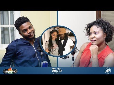How Vybz Kartel Manipulates Dancehall || The Fix Podcast thumbnail