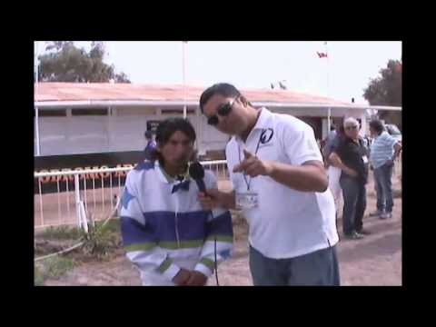 Foro Tv ReInaguración Hipodromo Arica 2013