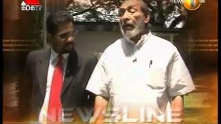 News Line - 10th July 2015
