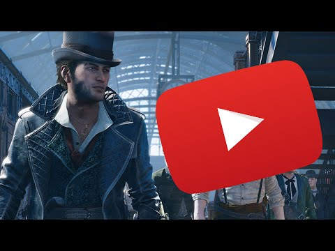 Assassin's Creed Syndicate Discussion & News LIVE!