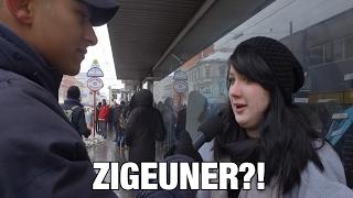 ZIGEUNER?! Interview in Ottakring