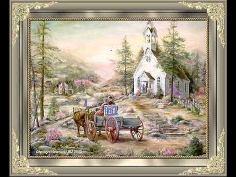 Hymnal - Church In The Wildwood