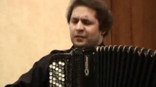 W. Zolotarjow  Chamber Suite  Part 1  Evening Prelude  Sergey Naiko