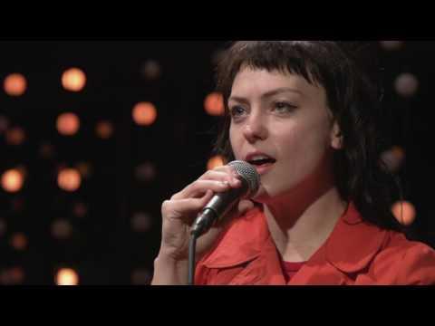Angel Olsen - Total Control (Live on KEXP)