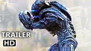 SKYLINE 2 Official Trailer (2017) Beyond Skyline, Sci-Fi Movie HD