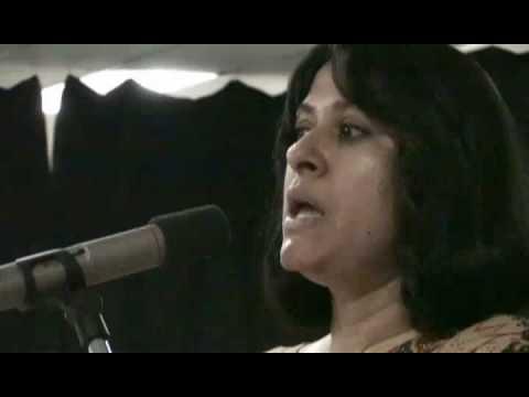 তাজউদ্দীন আহমদ: নেতা ও পিতা, শারমিন আহমদ 2008 : তাজউদ্দীন কন্যার আশাবাদ