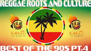 Reggae Roots And Culture Best of The 90s Pt.4 Sizzla,Buju Banton,Morgan Heritage,Luciano,Capleton