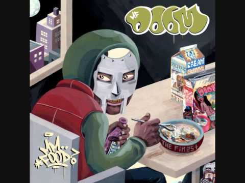 Mf Doom - Deep Fried Frenz