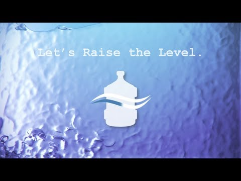 Raise the Level | Healing Waters International