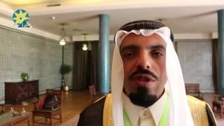 بالفيديو: اتحاد الشعراء العرب يخاطبو الشعوب