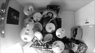 Adele- Someone Like You Elie Drum Cover