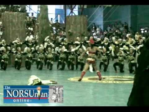 Hugyawan 2009 Grand Champion - Darna Double Up (NORSU-Bais City Campuses)