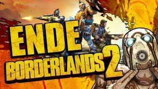 Borderlands 2 Koop #93 - ENDE - Let's Play Borderlands 2 Gameplay German Together