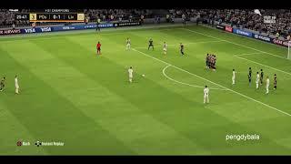 FIFA 19 Dybala Freekick