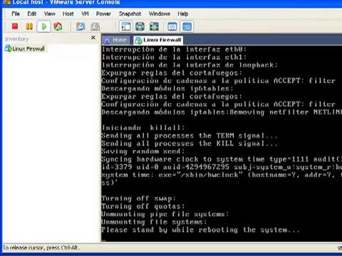 Maurice Frayssinet - Seguridad Informatica con Software libre Parte 3